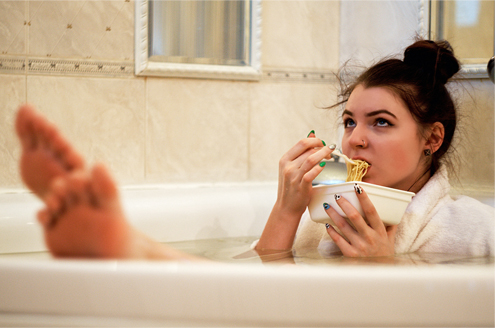 Alternative Therapies for Emotional Overeating