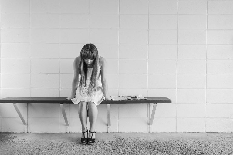 The Stress Hits 3 Months after Tragedy, Change or Trauma